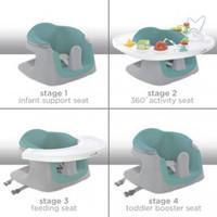 Kursi Makan Bayi Summer Infant 4 in 1 Super Seat / Baby Chair