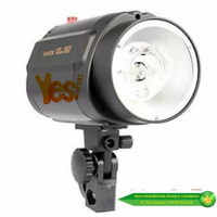 Lampu Flash studio Godox mini pioner 160