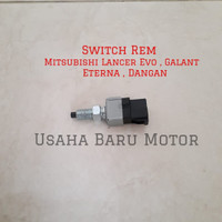 Switch Rem Stop Mitsubishi Lancer Evo , Galant , Eterna , Dangan