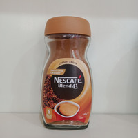 Coffee Nescafe Blend 43 Smooth and Creamy 140 gram