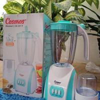 Blender Cosmos Plastik 2 Liter CB-281P | Blender Pelumat CB281P