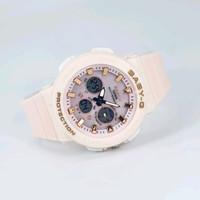 jam tangan wanita Baby-G 250 free box
