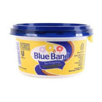 BLUE BAND CUP 250 GR