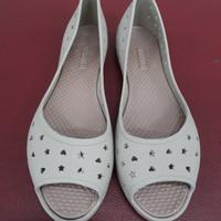 sepatu sandal karet wanita bata