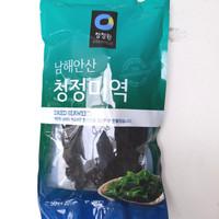 DAESANG CHUNG JUNG ONE Dried Seaweed Rumput Laut kering miso soup 50gr
