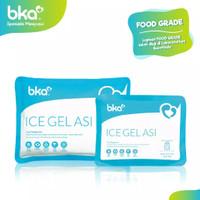 BKA Ice Gel ASI (1 Besar 1 Sedang ) - Gel Pendingin Serbaguna