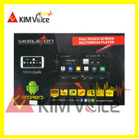 head unit android Skeleton SKT-8189 9 inch