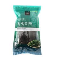 DAESANG CHUNG JUNG ONE Dried Seaweed Rumput Laut kering miso soup 100g