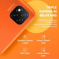 Xiaomi Redmi 9C [3/32 GB] [4/64 GB] Garansi Resmi || Ells Store Jogja