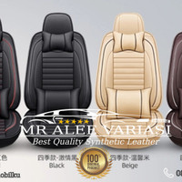 Sarung jok mobil outlander all new baleno hatchback sport hrv jazz rs