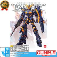MG 1/100 Unicorn Gundam 02 Banshee Ver.ka