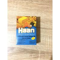 Haan Ragi Instant 4x11gr