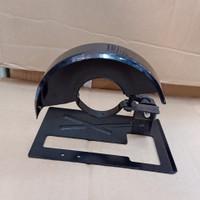 Bracket stand mesin gerinda Konverter Adjustable angle grinder
