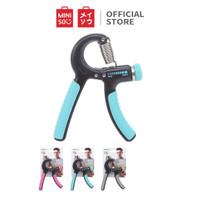 MINISO Alat Olahraga Tangan Otot Jari Lengan 5-25kg Cowok Hand Grip