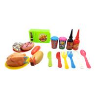 Mainan Masak Masakan KS 76 - Kitchen Set