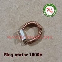 Ring Stator cb 10mm pasah planer n1900b 1900b 1900 modern ryota muraku