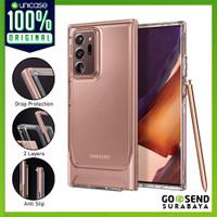 Case Samsung Galaxy Note 20 / Ultra Spigen Neo Hybrid CC Clear Casing