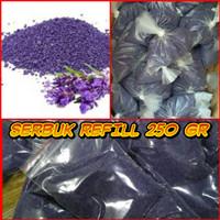 Refill serbuk / pasir tungku nyamuk 250 gr