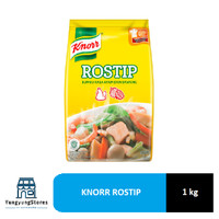 Knorr Rostip / Chicken Seasoning Powder 1 Kg