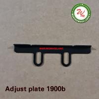 Penjepit mata pasah planer n1900b 1900b 1900 adjust plate modern ryota