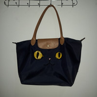 tas longchamp original
