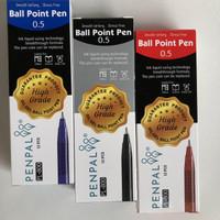 pulpen PENPAL 0.5mm ballpoint pen