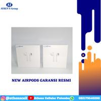 NEW AIRPODS GARANSI RESMI