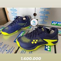 Sepatu Tenis YONEX POWER CUSHION ECLIPSION 2 - Navyy