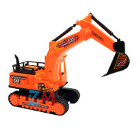 Mainan Anak Konstruksi Excavator MB03 - Alat Berat Beko
