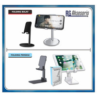 FOLDING DESKTOP Support Stand / universal Phone Stand Holder Handphone