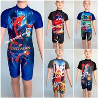 baju renang anak laki-laki usia 1th sampai 8th