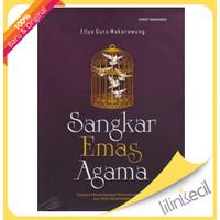 Sangkar Emas Agama (Ellya Duta Makarawung)