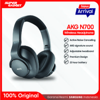 Headphone Wireless AKG N700 - Original
