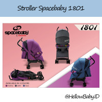 stroller space baby sb-1801