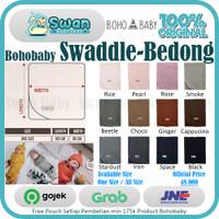 Bohobaby Swaddle / Bedong Bayi - Part 2