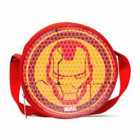 Marvel Iron Man Puzzle Lunch Box Set Kotak Makan Ompreng