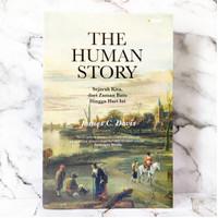 The Human Story, Sejarah kita, dari Zaman Batu Hingga Hari Ini