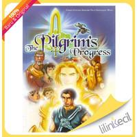 The Pilgrim's Progress 1 - Comic Version (John Bunyan)