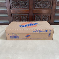 susu ovaltine UHT 125ml x 40 pcs