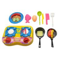 Mainan Masak Masakan KS 119 - Kitchen Set