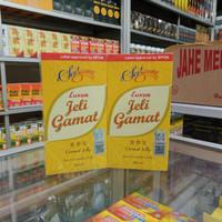 LUXOR Jelly Gamat Sea Cucumbar Jelly 350 ml Original