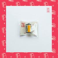 Magnet Roll Film Analog - Kodak 400 TX