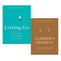 Buku Letting Go Dan The Hidden Secrets DAVID R HAWKINS