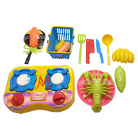 Mainan Masak Masakan KS 120 - Kitchen Set