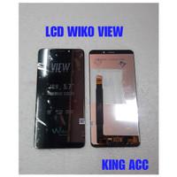 LCD TOUCHSCREEN WIKO VIEW ORIGINAL
