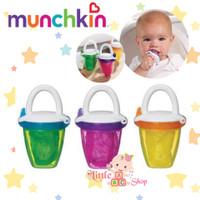 Munchkin Fresh Food Feeder Jaring TMK24183 / peralatan makan bayi