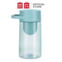 MINISO Botol Minum Tempat Air Minum COCO Tritan 300ml Tumbler Tumblr