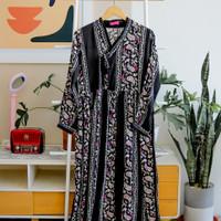 Primrose Hanbok Homedress / Homey Dress