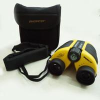 Besco Binocular Waterproof W-31030 Teropong