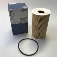 Filter Oli Porsche Mahle Ox 128 / 1D